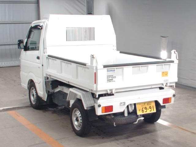 Import and buy NISSAN NT100 CLIPPER 2018 from Japan to Nairobi, Kenya