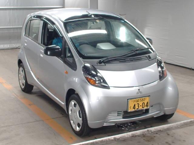 Import and buy MITSUBISHI I-MIEV 2013 from Japan to Nairobi, Kenya