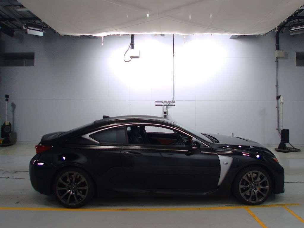 Import and buy LEXUS RC F 2015 from Japan to Nairobi, Kenya