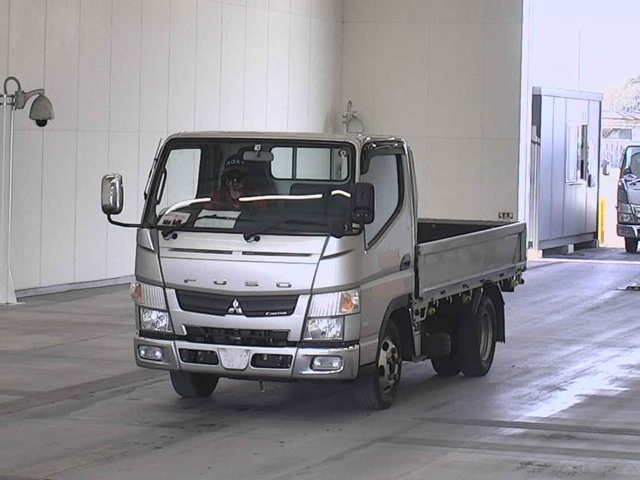 Import and buy MITSUBISHI CANTER 2016 from Japan to Nairobi, Kenya