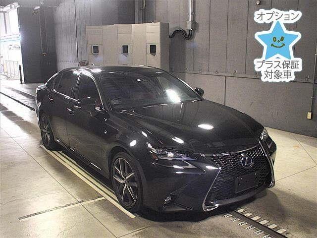 Import and buy LEXUS GS 2015 from Japan to Nairobi, Kenya