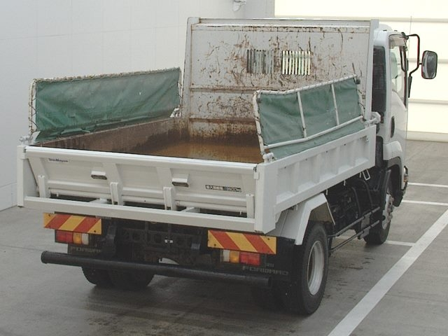 Import and buy ISUZU FORWARD 2013 from Japan to Nairobi, Kenya