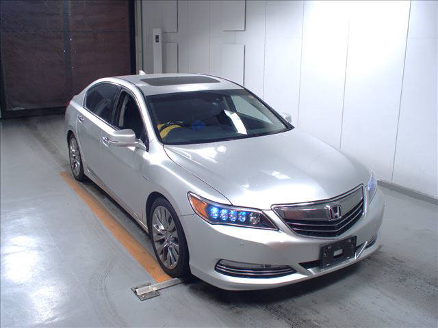 Import and buy HONDA LEGEND 2015 from Japan to Nairobi, Kenya