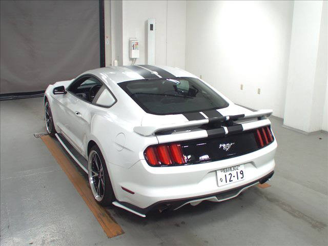 Import and buy FORD MUSTANG 2017 from Japan to Nairobi, Kenya