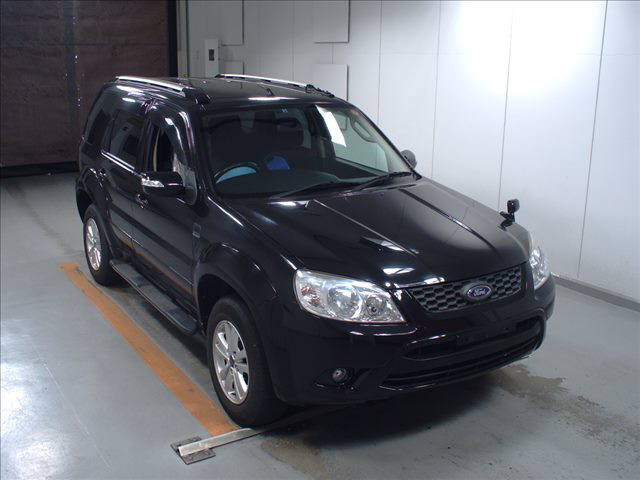 Import and buy FORD ESCAPE 2013 from Japan to Nairobi, Kenya