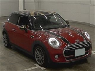 Import and buy MINI OTHER 2016 from Japan to Nairobi, Kenya