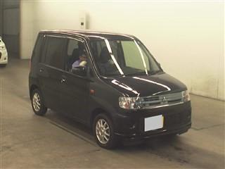 Import and buy MITSUBISHI TOPPO 2013 from Japan to Nairobi, Kenya