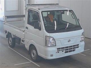 Import and buy NISSAN NT100 CLIPPER 2014 from Japan to Nairobi, Kenya