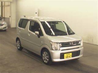 Import and buy MAZDA FLAIR 2017 from Japan to Nairobi, Kenya