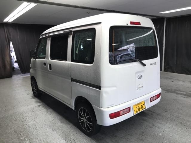 Import and buy DAIHATSU HIJET VAN 2014 from Japan to Nairobi, Kenya