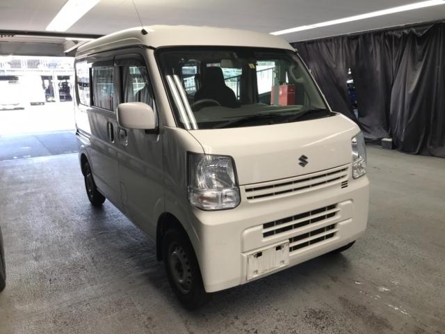 Import and buy SUZUKI EVERY 2017 from Japan to Nairobi, Kenya