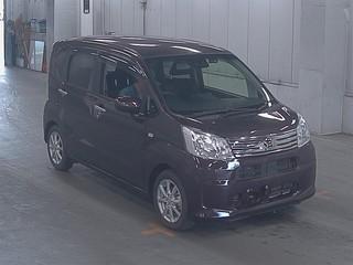 Import and buy DAIHATSU MOVE 2019 from Japan to Nairobi, Kenya