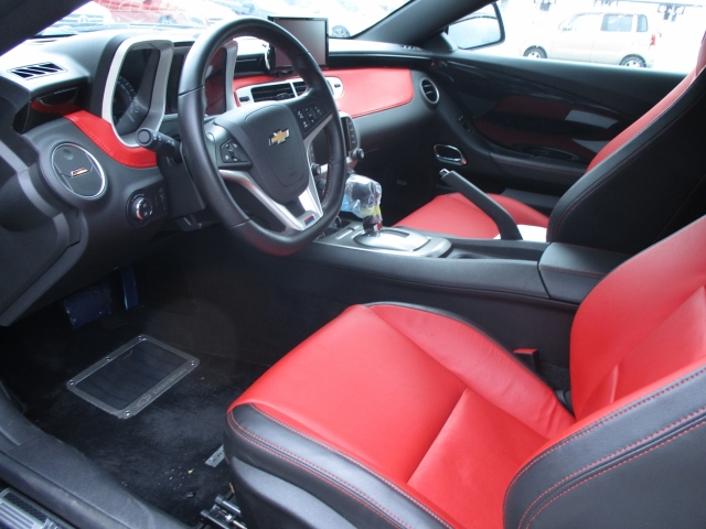 Import and buy GM CHEVROLET CAMARO 2015 from Japan to Nairobi, Kenya