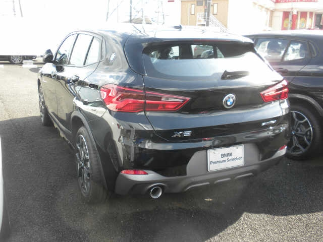 Import and buy BMW X2 2019 from Japan to Nairobi, Kenya