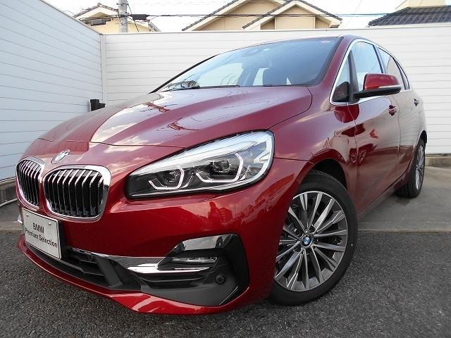 Import and buy BMW 2 SERIES 2019 from Japan to Nairobi, Kenya