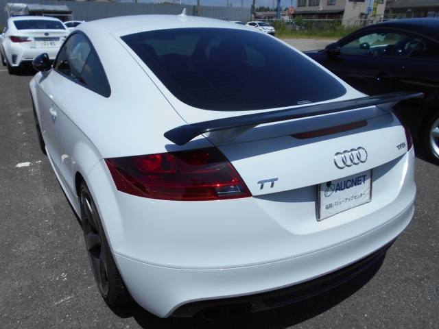Import and buy AUDI OTHER 2013 from Japan to Nairobi, Kenya