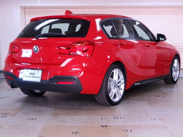 Import and buy BMW 1 SERIES 2017 from Japan to Nairobi, Kenya