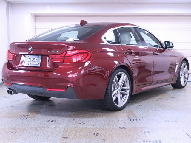 Import and buy BMW 4 SERIES 2017 from Japan to Nairobi, Kenya