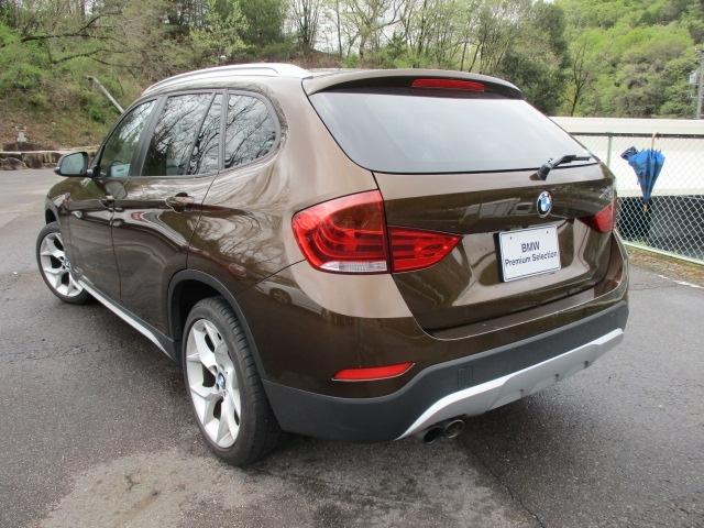 Import and buy BMW X1 2013 from Japan to Nairobi, Kenya
