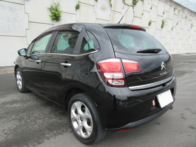 Import and buy CITROEN C3 2013 from Japan to Nairobi, Kenya