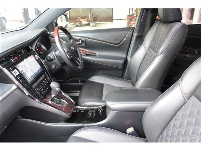 Import and buy TOYOTA HARRIER 2016 from Japan to Nairobi, Kenya