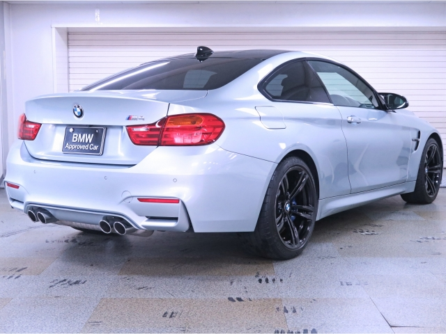Import and buy BMW M4 2015 from Japan to Nairobi, Kenya