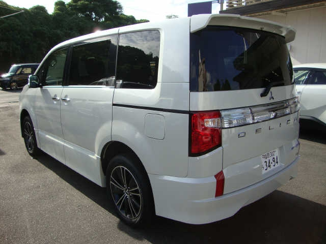 Import and buy MITSUBISHI DELICA D5 2019 from Japan to Nairobi, Kenya