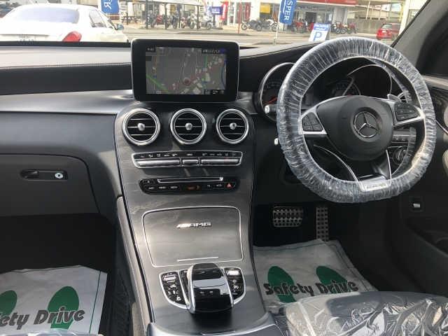 Import and buy MERCEDES BENZ AMG 2018 from Japan to Nairobi, Kenya