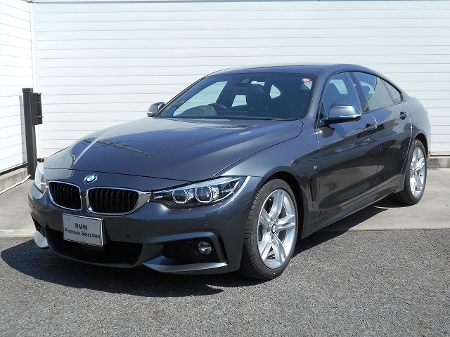 Import and buy BMW 4 SERIES 2019 from Japan to Nairobi, Kenya