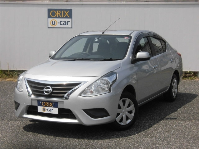 Import and buy NISSAN TIIDA LATIO 2016 from Japan to Nairobi, Kenya