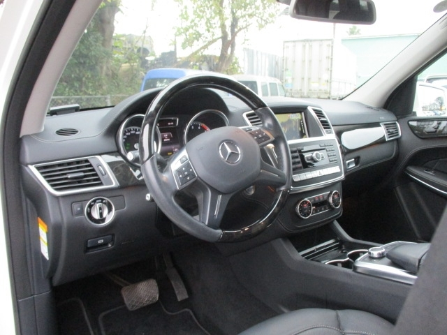Import and buy MERCEDES BENZ GL CLASS 2015 from Japan to Nairobi, Kenya