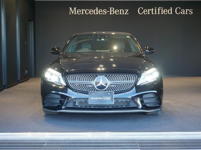 Import and buy MERCEDES BENZ C CLASS 2019 from Japan to Nairobi, Kenya