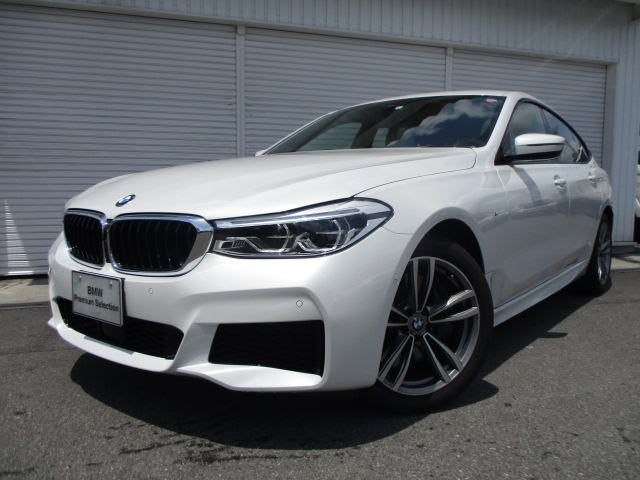 Import and buy BMW 6 SERIES 2019 from Japan to Nairobi, Kenya