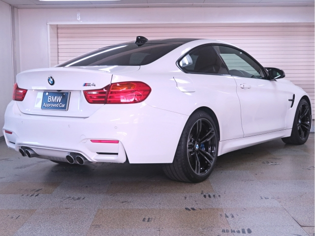 Import and buy BMW M4 2014 from Japan to Nairobi, Kenya