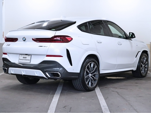 Import and buy BMW X6 2020 from Japan to Nairobi, Kenya
