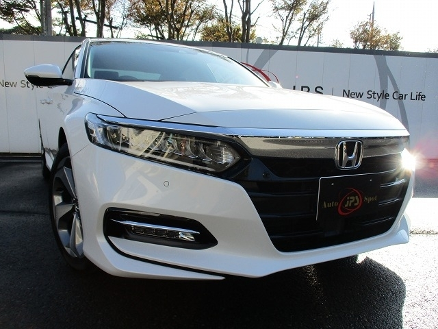 Import and buy HONDA ACCORD 2020 from Japan to Nairobi, Kenya