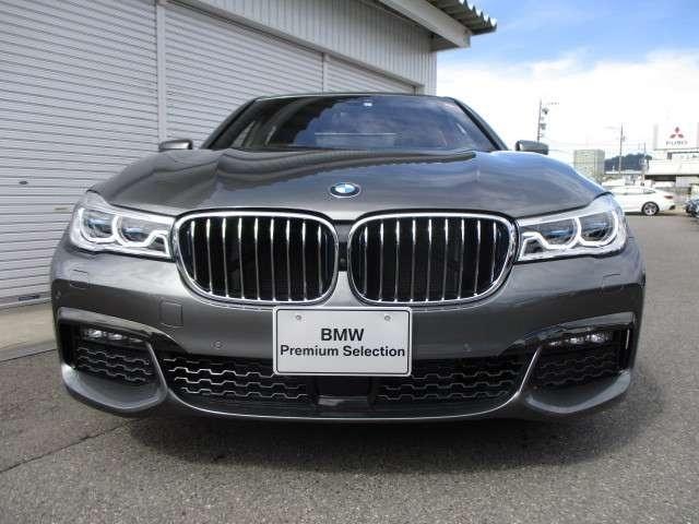 Import and buy BMW 7 SERIES 2019 from Japan to Nairobi, Kenya