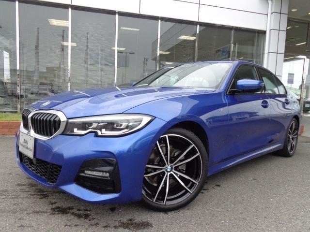 Import and buy BMW 3 SERIES 2019 from Japan to Nairobi, Kenya
