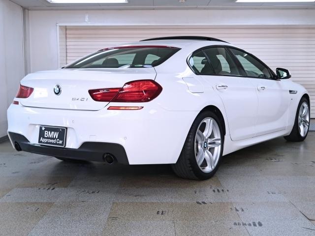 Import and buy BMW 6 SERIES 2015 from Japan to Nairobi, Kenya