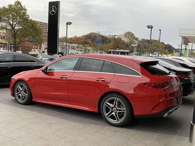 Import and buy MERCEDES BENZ CLA CLASS 2020 from Japan to Nairobi, Kenya