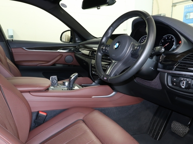 Import and buy BMW X6 2017 from Japan to Nairobi, Kenya