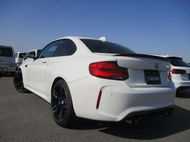 Import and buy BMW M2 2018 from Japan to Nairobi, Kenya