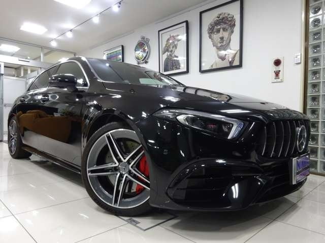 Import and buy MERCEDES BENZ AMG 2020 from Japan to Nairobi, Kenya