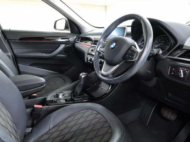 Import and buy BMW X1 2017 from Japan to Nairobi, Kenya