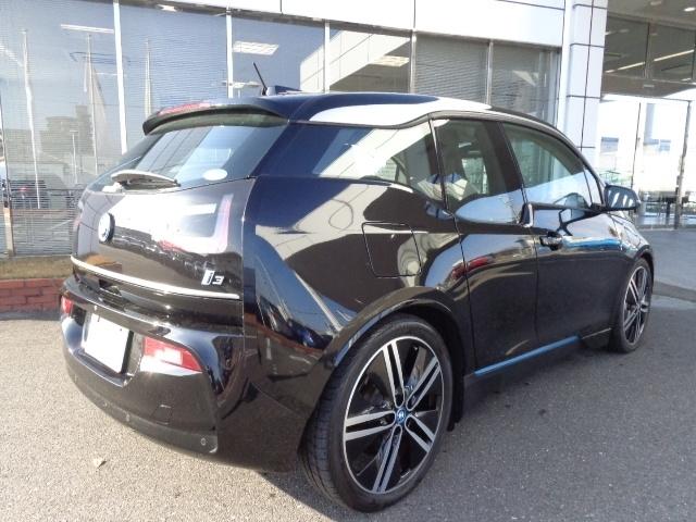 Import and buy BMW i3 2018 from Japan to Nairobi, Kenya