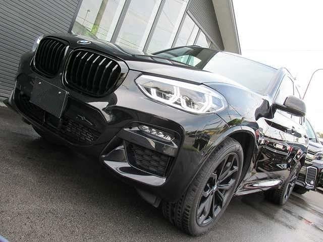 Import and buy BMW X3 2019 from Japan to Nairobi, Kenya