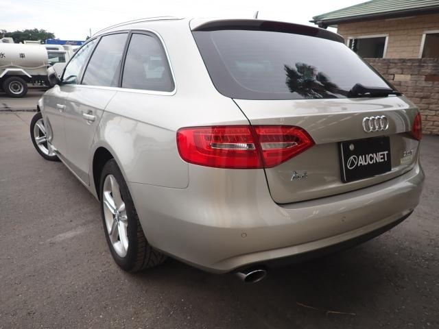 Import and buy AUDI A4 2014 from Japan to Nairobi, Kenya