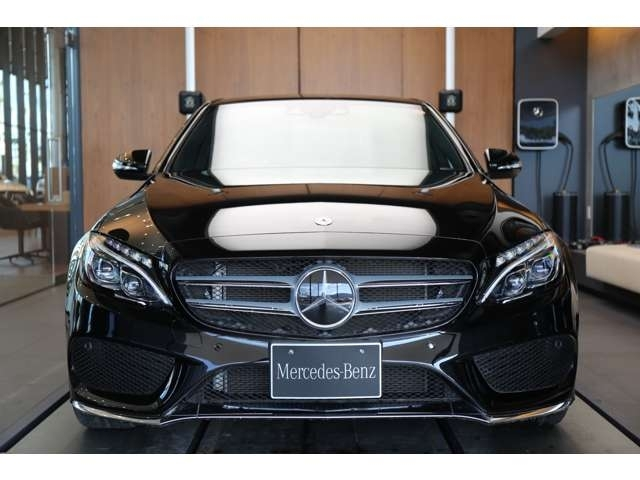 Import and buy MERCEDES BENZ C CLASS 2018 from Japan to Nairobi, Kenya