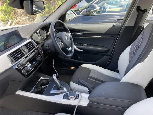 Import and buy BMW 1 SERIES 2018 from Japan to Nairobi, Kenya