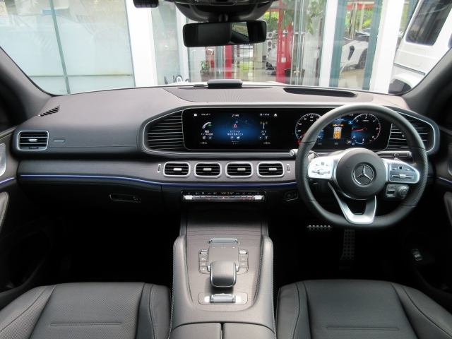 Import and buy MERCEDES BENZ GLE CLASS 2020 from Japan to Nairobi, Kenya